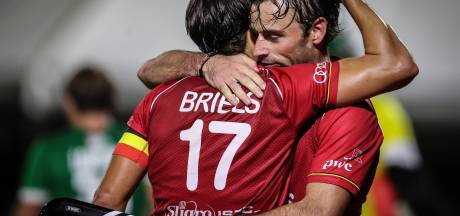 Deux points en ouverture pour les Red Lions, bien engagés pour redevenir numéro 1