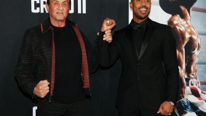 """Sylvester Stallone neemt afscheid van Rocky: """"Zijn verhaal is verteld"""""""