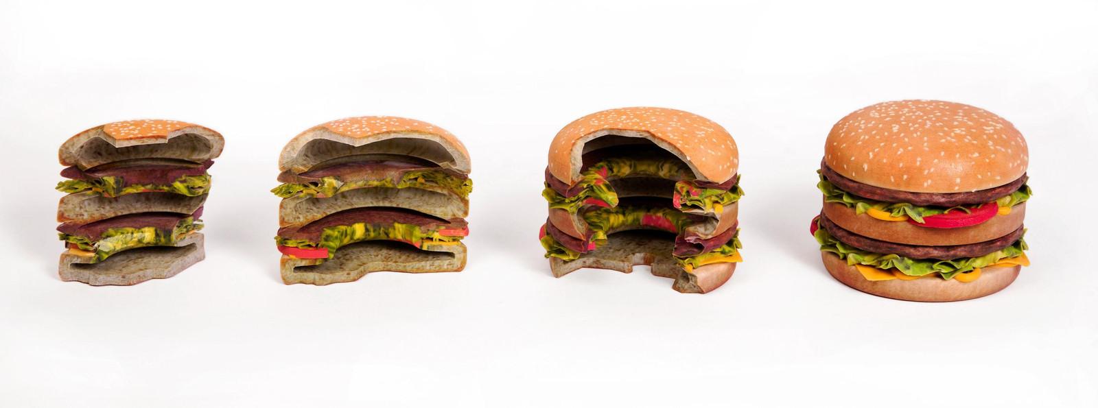 Voedselstillevens En Fooddesign Bij Mesdag Foto Ad Nl
