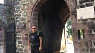 """Hans Jünger (58) moet pelgrimstocht na 1.350 kilometer stappen noodgedwongen opgeven door corona: """"Grootste avontuur van mijn leven staat op pauze"""""""