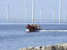 Op IJsselmeer vermiste man is terecht