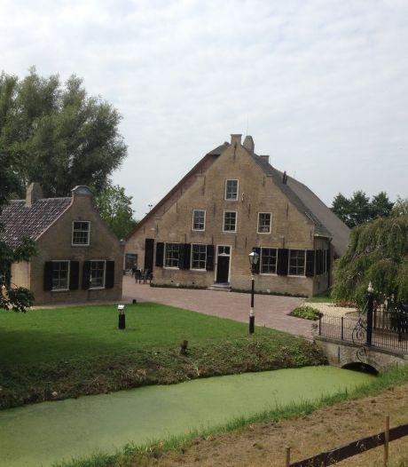 Museum Hoeksche Waard mag 3 juni weer open