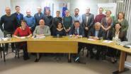 Gemeenteraad verjongt met zes nieuwe leden