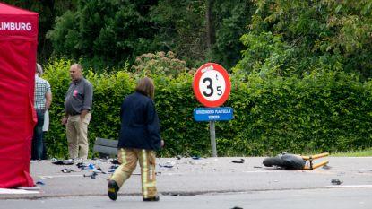 """Dochter reageert na ongeval dat moeder en vriend leven kost: """"Flip en Inge hadden een hart van goud"""""""