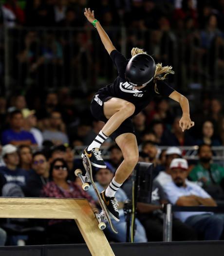 Europese titel voor 'SkateKeet'