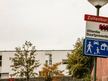 Dader schietpartij Sterrenburg nog op vrije voeten