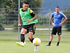Foor de winnaar bij Vitesse, Serero de verliezer