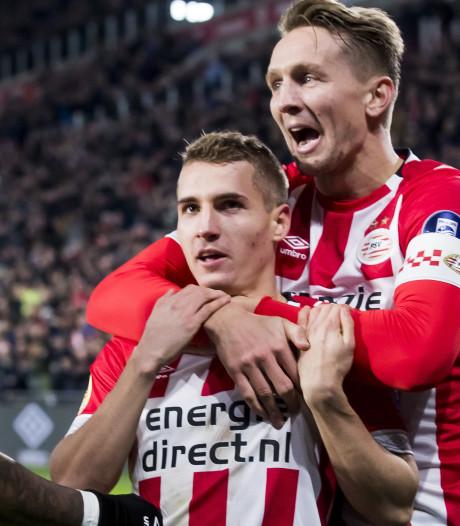 Sadílek door PSV definitief toegevoegd aan de A-selectie