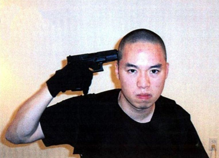 Schutter Seung-Hui Cho.
