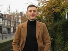 Lukas (19): 'Het liefst zou ik iets betekenen voor daklozen'