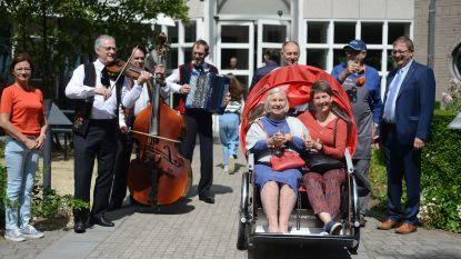 Woonzorgcentrum Dijlehof viert 25-jarig bestaan