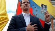Oppositieleider roept zichzelf uit tot interim-president Venezuela en krijgt meteen erkenning van Trump, Maduro onder zware druk