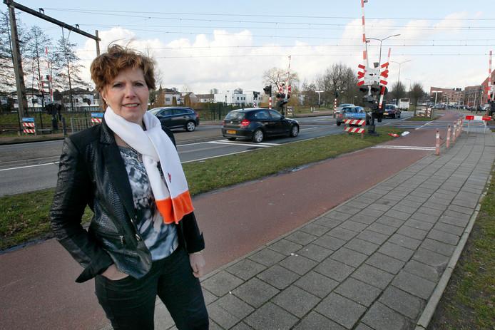 Anja Prins.