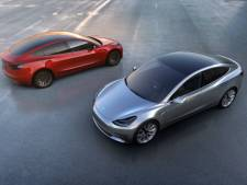 Elon Musk onthult specificaties Model 3 met twee motoren