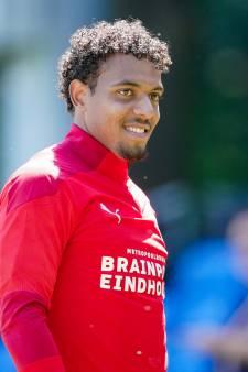 Eerste minuten tegen Vitesse? Malen oogt klaar voor rentree bij PSV