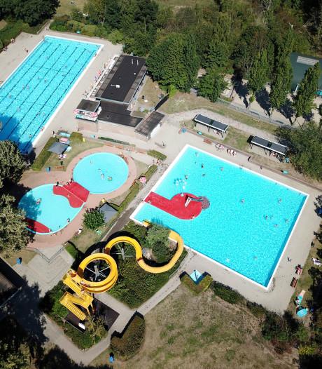 Mogelijk half miljoen minder voor zwembaden in Nijmegen