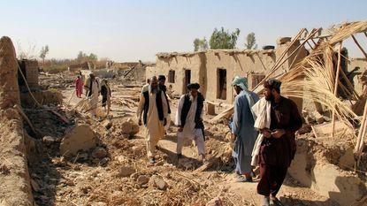 Dodental van aanvallen taliban in Afghanistan stijgt naar 78