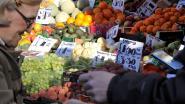 Britse voedingsindustrie vreest maandenlange tekorten door harde brexit