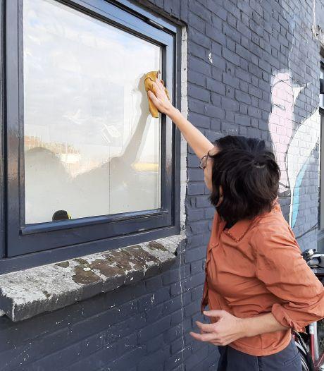 Kunst? Die wordt in Breda gratis in de etalage gezet