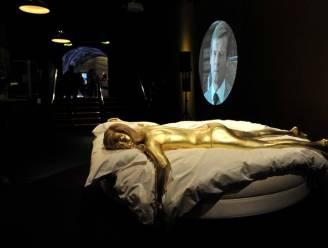 'Goldfinger'-Bondgirl Margaret Nolan (76) overleden