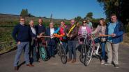 Nieuw fietspad Balegem sluit ook aan op avontuurlijke speeltuin en gemeenteschool