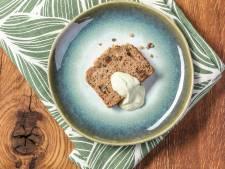 Wat Eten We Vandaag: Bananenbrood met avocado-hangop