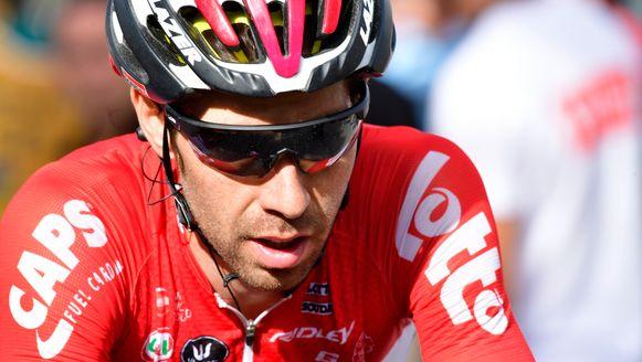 Thomas De Gendt reed in deze Tour al vaak in de aanval. Doet hij dat vandaag opnieuw?