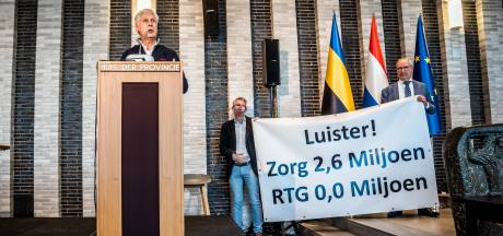 Raadsleden Overbetuwe vragen provincie om afblazen railterminal: 'Investeer in de samenleving'