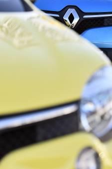 Auto's wassen voor zieke baby Irene levert 10.000 euro op