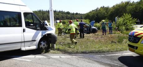 Berucht kruispunt bij Hattem gaat (nu wel) op de schop: smallere weg en tragere auto's in strijd tegen ongelukken