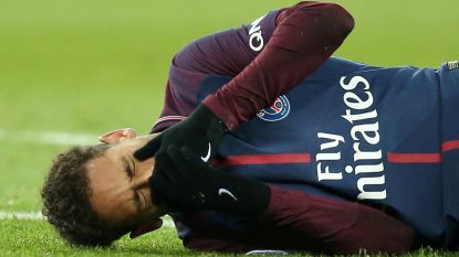 FT buitenland 28/02: Neymar moet onder het mes - Milan vervoegt Juventus in finale Coppa Italia na dramatische strafschoppenreeks
