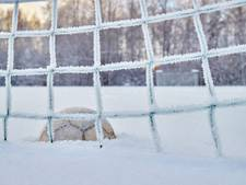 Bekerduels Zeeuwse clubs worden aanstaande dinsdag gespeeld