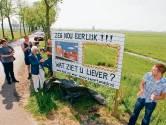 Raad van State legt bom onder plannen voor bypass Kampen