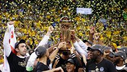 Golden State Warriors opnieuw favoriet voor NBA-titel