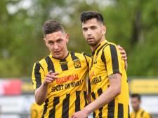 'DVS'33 verdient het in de tweede divisie te spelen'