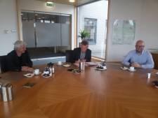 Overeenkomst voor betere inzameling van medicijnresten in Bernheze