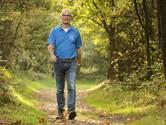 Wim Geertman uit Wierden: 'Bij mooi weer zet ik tocht uit'