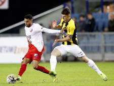 Sloetski zet verse krachten in voor bekerduel Vitesse tegen De Graafschap
