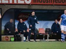 De geest is volledig uit de fles bij FC Den Bosch