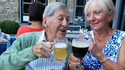 """Oud-strijder Sid Cole overlijdt 2 dagen voor 101ste verjaardag. """"We heffen het glas, dat zou hij zo gewild hebben"""""""