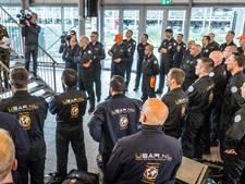 Nederlands hulpteam wil dit weekend terugkeren van Sint-Maarten