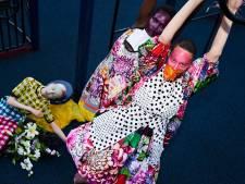 'Eerste expo over vrouwelijke ontwerpers'