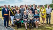 Walter en Christiane vieren 60-jarig jubileum