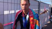 Aernouts 6de op WK Ironman 70.3