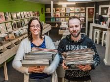 Livemuziek in Geesteren tijdens Record Store Day