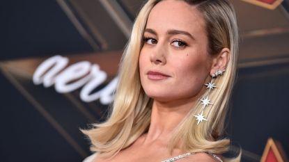 """Brie Larson viert verjaardag met voorbereidingen voor 'Captain Marvel 2': """"Disney is vertrouwen in haar nooit verloren"""""""