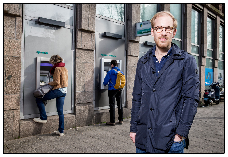 null Beeld Hollandse Hoogte / Marco Okhuizen