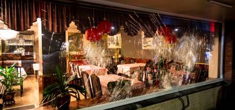 Onrust en vernielingen in Oosterhout en Breda: noodbevel uitgeroepen in Tuinzigt, in ieder geval één aanhouding
