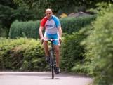 Almeloër Tino gaat op de fiets door de Sierra Nevada