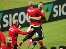 Le championnat brésilien a enfin repris ses droits